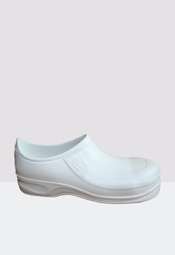 Zapato Flotantes Shoes Xtrem Blanco